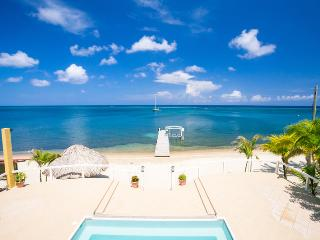 Villa Del Playa #3 - Roatan vacation rentals