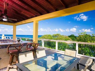 Villa Del Playa Penthouse #6 - Roatan vacation rentals