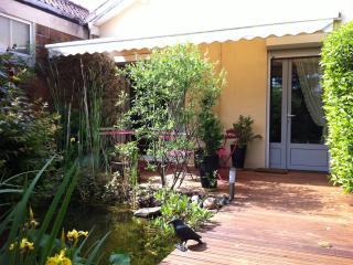 Maison 50 m²  à 2 km de PARIS - Bagneux vacation rentals