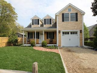 Beautiful New Four Bedroom Home Walking Distance to Town - Edgartown vacation rentals