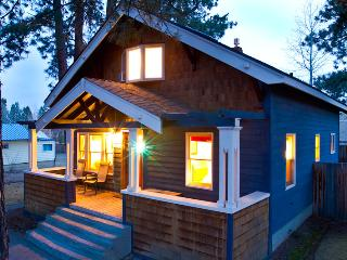3 bedroom House with Internet Access in Bend - Bend vacation rentals