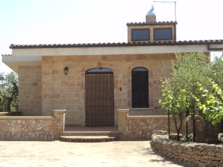 Nice Villa with Deck and A/C - Castiglione d'Otranto vacation rentals
