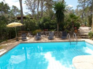 VILLA TENIS - Spain vacation rentals