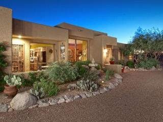 Beautiful House with Parking and Fireplace - Tucson vacation rentals
