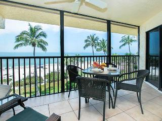 Pointe Santo E36 - Sanibel Island vacation rentals
