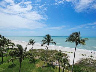 Pointe Santo A46 - Sanibel Island vacation rentals