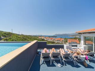 Villa Antea - 2-Bedroom Apartment - Dubrovnik-Neretva County vacation rentals
