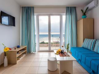 Blue Mediterranean  /one bedrom with sea view 2+2/ - Sveti Stefan vacation rentals