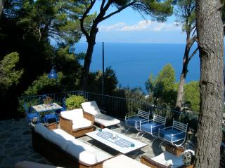 Wonderful 6 bedroom Capri House with Internet Access - Capri vacation rentals