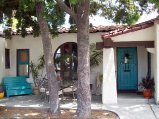 Charming Historical Beach Casita! - San Clemente vacation rentals