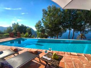 Beautiful Villa with Television and Water Views - Portinatx vacation rentals