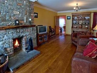 Carrigaholt Cottage. Carrigaholt Co.Clare - Carrigaholt vacation rentals