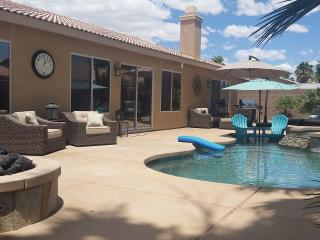 4B/3B Gated Pool/Spa near Polo, PGA, Indian Wells - Indio vacation rentals