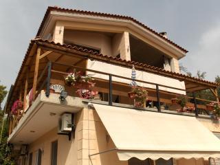Ferienwohnungen in Zentral Griechenland - Aghios Constantinos vacation rentals