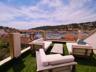 Nice House with Television and DVD Player - Saint-Mandrier-sur-Mer vacation rentals