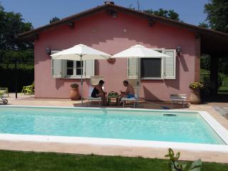 Casa vacanza 6/7 posti nella campagna lucchese - Marlia vacation rentals