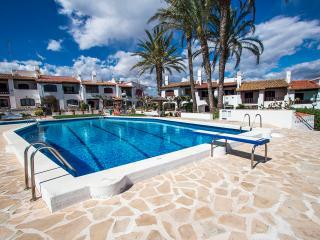 Pleasant villa for 6 people in Torrembarra,  just 1 km from Costa Dorada - Torredembarra vacation rentals