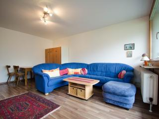 Comfortable 1 bedroom Kaprun Apartment with Internet Access - Kaprun vacation rentals