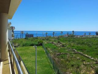 Bright House with Internet Access and A/C - Puerto de la Duquesa vacation rentals