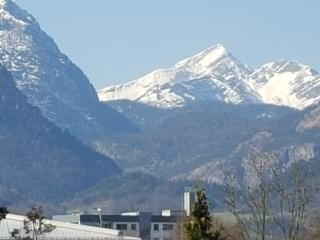 Deluxe Loft Apartment with amazing mountain few - Bad Reichenhall vacation rentals