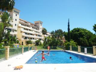 Top floor apartment first line Torrequebrada Golf - Benalmadena vacation rentals