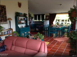 The Ali Shungu Mountaintop Lodge Vacation Homes - Otavalo vacation rentals