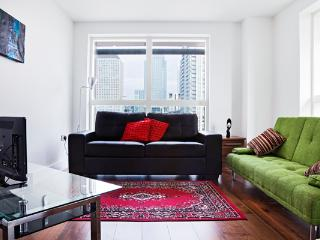 HSH Canary London - London vacation rentals