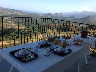Chambre d'hôtes près de St Florent & Bastia 4 pers - Vallecalle vacation rentals