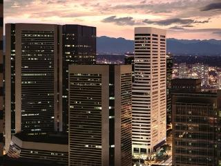 Two Bedroom Penthouse Atop Ritz Carlton Downtown - Denver vacation rentals