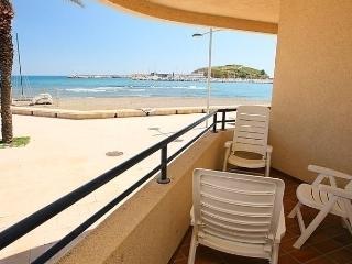 Comfortable 3 bedroom Condo in Colera - Colera vacation rentals