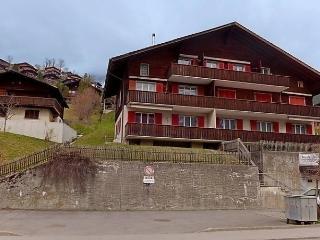 Chalet Beausite - Grindelwald vacation rentals