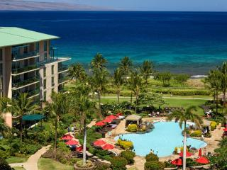 Panoramic Ocean View 9th floor Studio - Ka'anapali vacation rentals