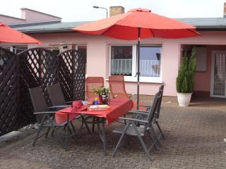 Ferienwohnung Heringsdorf 71 qm, strandnah, sonnig - Seebad Heringsdorf vacation rentals