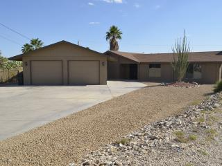 4bd/2ba NEW Remodel & Pool, Beautiful Lake Havasu - Lake Havasu City vacation rentals