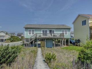 GREEN DOLPHIN - Topsail Beach vacation rentals