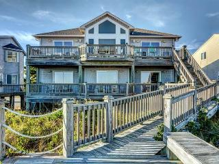 CARRLE/TRACHTMAN - Topsail Beach vacation rentals
