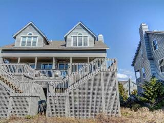 DANCES WITH WAVES (14A) - Topsail Beach vacation rentals