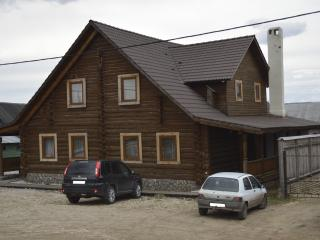 "Guest house ""Bylina"" - Suzdal vacation rentals"