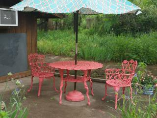 Summit Hill Gardens Bed and Brew LLC - Chanute vacation rentals