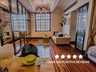 ORIENTAL STUDIO @ West Nanjing Road - Shanghai vacation rentals