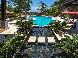 Comfortable 4 bedroom Dominical Villa with Internet Access - Dominical vacation rentals