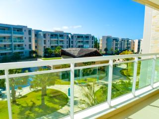 Apartamento 2 quartos - Riviera Beach Place Golf - Aquiraz vacation rentals