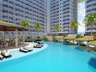 Shell Residences for Rent 1 bedroomFree WiFI&CABLE - Pasay vacation rentals