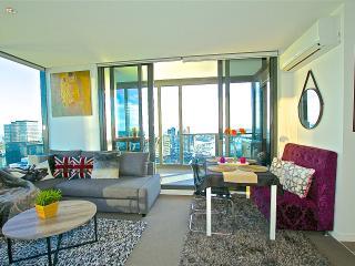 Nest-Apartments Melbourne Luxury CBd Sea View 2 - Melbourne vacation rentals