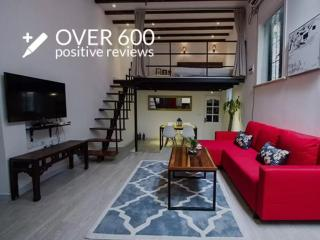 STUNNING Heritage Loft @ Former French Concession - Shanghai vacation rentals