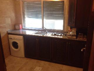 Beautiful Condo with Central Heating and Washing Machine - Amman vacation rentals