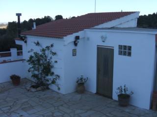 Self Catering Casita for 2+ Terres de L'Ebre Spain - Amposta vacation rentals