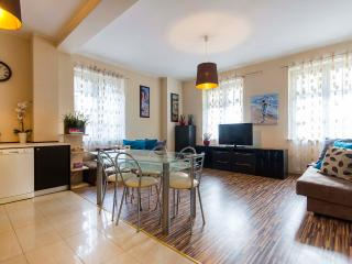 Apart. Steps from Neptune Fountain - max 4 +2 kids - Gdansk vacation rentals