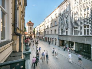 New Apartment in Heart of Krakow - Krakow vacation rentals