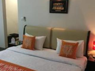 Nice Guest house with Washing Machine and Balcony - Dehradun vacation rentals